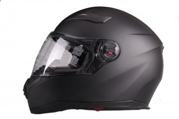 Integral helmet Vito Falcone matt black