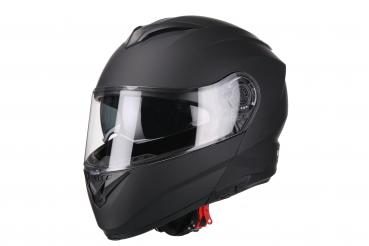 VITO flip-up helmet Furio black matt
