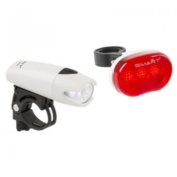 SMART BATTERY LIGHT SET WHITE