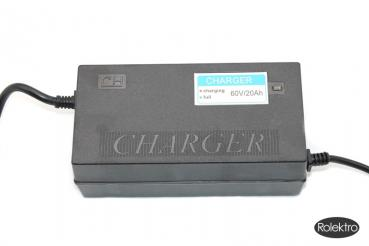 Charger 60V 2A