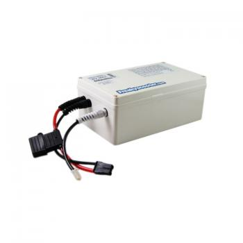 36V 20Ah Samsung Lithium Ion Battery