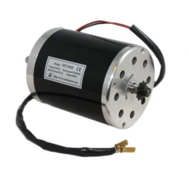 Electric motor 36V 500 watts