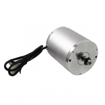 Brushless motor 48V 500 watts