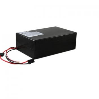 60V 43Ah Samsung Lithium Ion battery