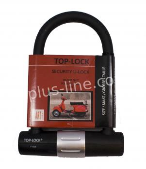 TOP-LOCK IRON TYPE ART 4
