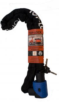 CHAINLOCK TOP LOCK ART3 150CM SOLID HEAD
