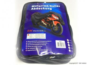 Scooter rain cover XL (waterproof)