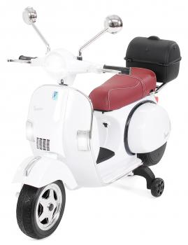 Children electric scooter Vespa PX150
