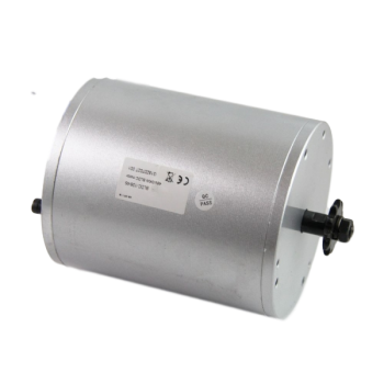 Brushless motor 48V 3000 watts