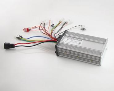 Control unit 48V 500W brushless motor