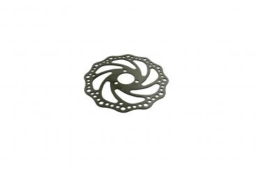 Brake disc front-rear eFlux Freeride Pro