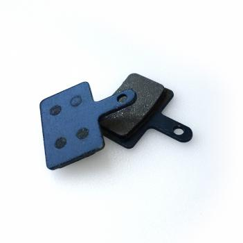 Brake Pads Set Forca Evoking & Bossman S