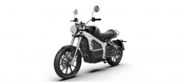 HORWIN CR6 MOTORCYCLE BLACK
