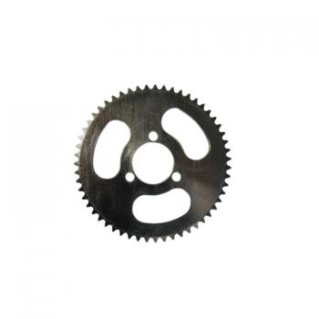 "sprocket 55 teeth for ""thin chain"" 25H"