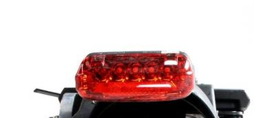 LED tail light 48V