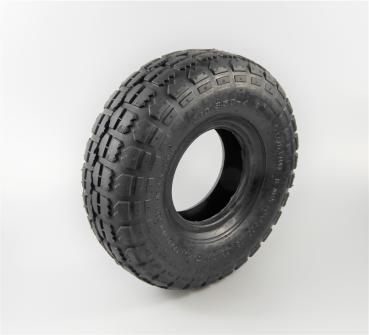 "4 ""off-road tire 4.10 / 3.50-4"