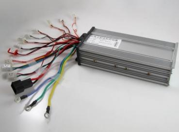 Control unit 48V 2000W brushless motor