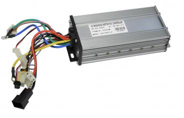 Control unit 60V 2000W brushless motor