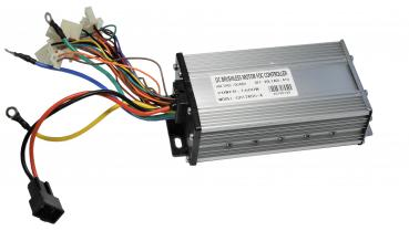 Control unit 48V 1600W brushless motor