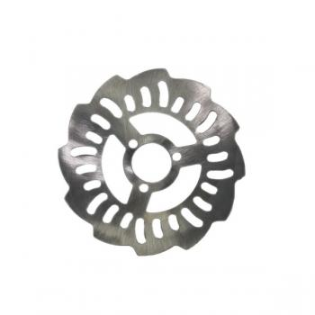 Brake disc 3 holes 132mm