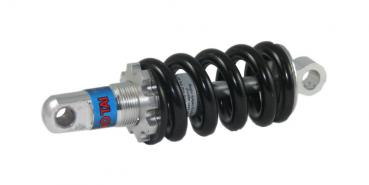 Suspension strut / threaded shock absorber 150mm