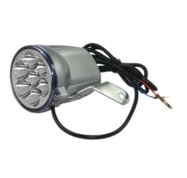 LED front light 48V