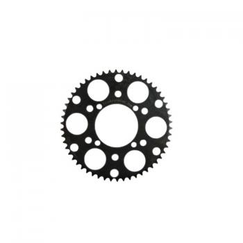"Freewheel laser sprocket 54 teeth for T8F ""thick chain"""