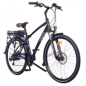 "NCM HAMBURG 28"" CITY E-BIKE"
