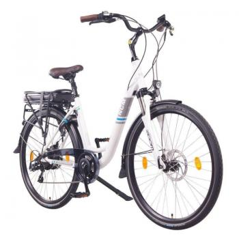 "NCM MUNICH 28"" CITY E-BIKE"