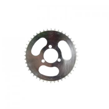 "Sprocket 44 teeth for T8F ""thick chain"""