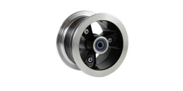 "4 ""alloy rim - 2 parts - front wheel"
