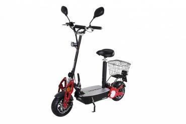 X-Scooters 48V 1800 Watts