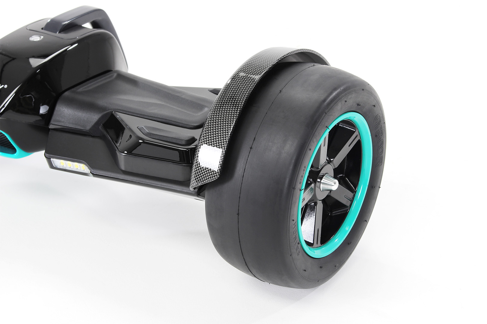 robway rf1 hoverboard jetzt neu bei. Black Bedroom Furniture Sets. Home Design Ideas