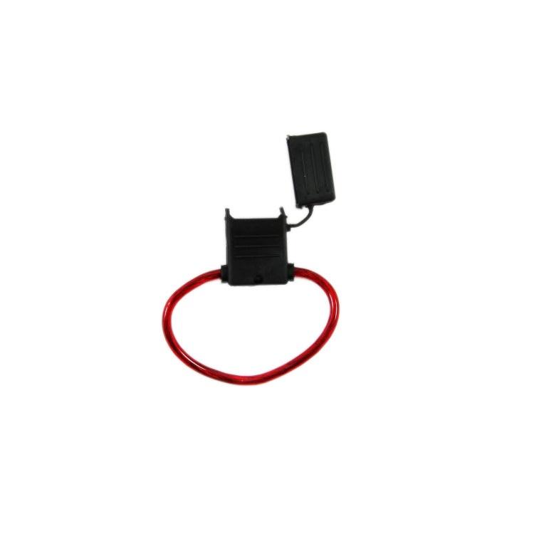 Elektro2rad De Maxi Fuse Fuse Box For Electric Scooter Batteries