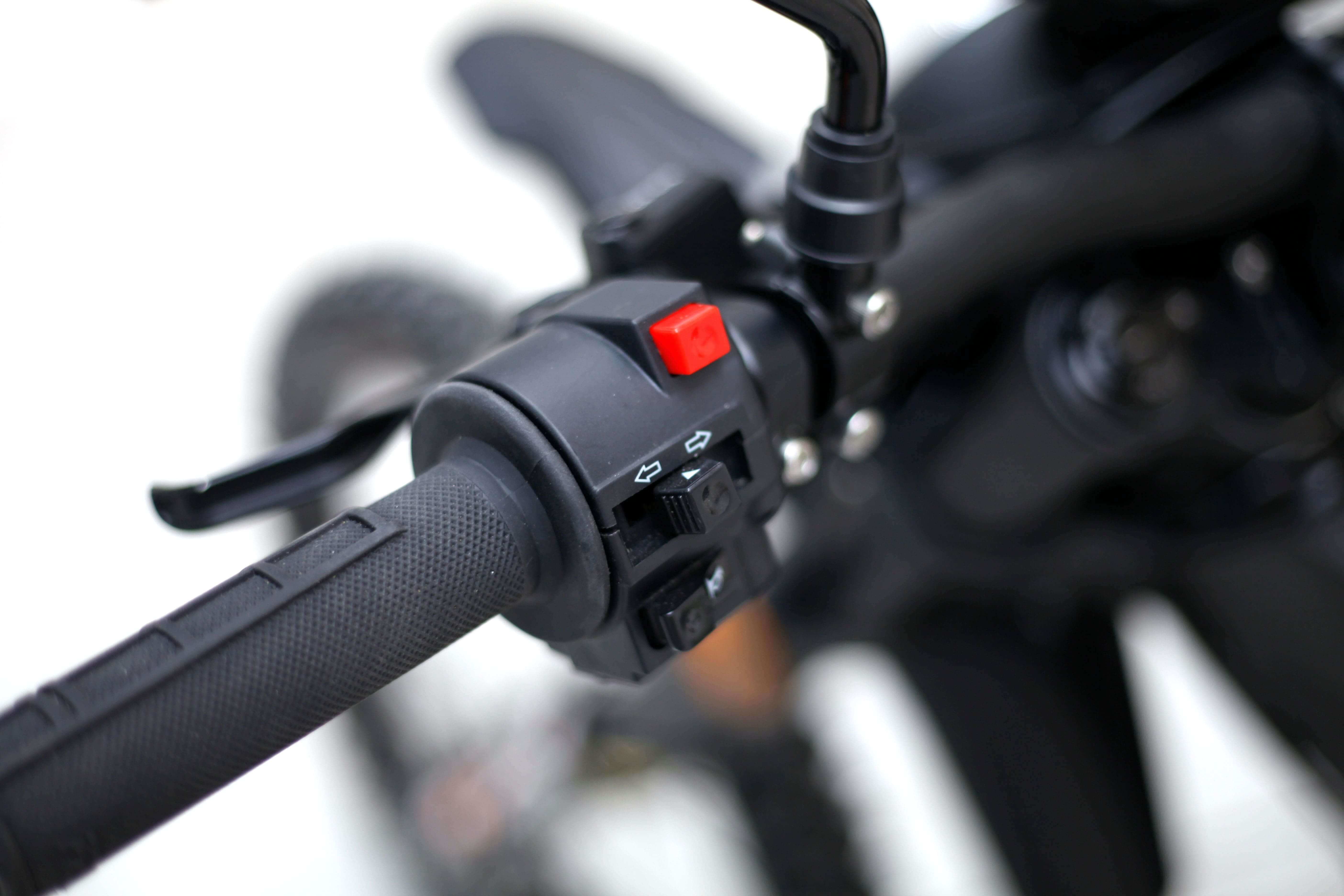 elektro2rad de - Sur-Ron Firefly Electric Enduro - New at