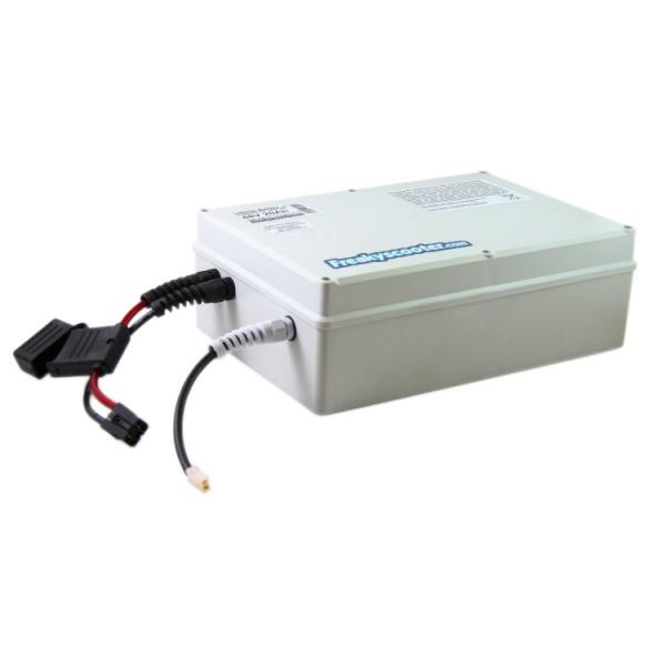 48V 20Ah SAMSUNG Lithium Ion battery