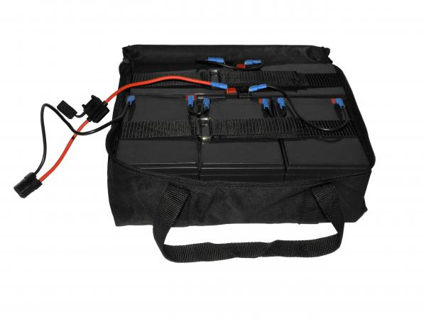 60V 12Ah lead battery