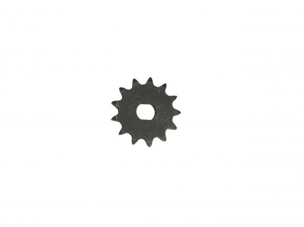 Sprocket front 13 teeth for T8F chain