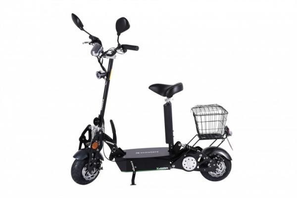 X-Scooters 36V 1000 Watts