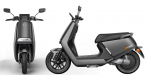 YADEA G5 ELECTRIC SCOOTER GRAY